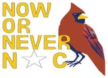 NoworNeverNC